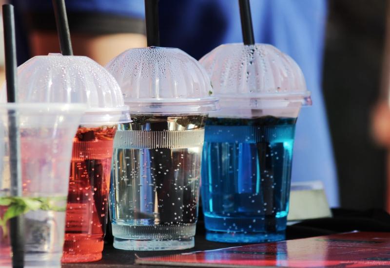 Bublinkové nápoje zvyšujú o 30 % pravdepodobnosť depresie