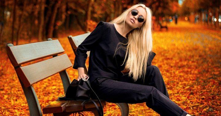 Chcete vyzerať vyššie a štíhlejšie? Stačí na to správne oblečenie (Foto: pixabay.com)